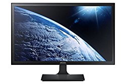 2017 Newest High Performance Samsung 27″ Full HD 1920 x 1080 Backlit-LED Gaming Monitor, 16:9 Aspect Ratio, 1ms Response Time, HDMI and VGA Inputs, Black