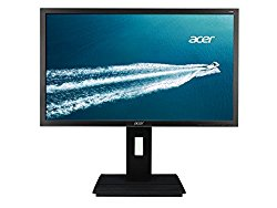 Acer UM.WB6AA.A01 21.5-Inch Screen LCD Monitor