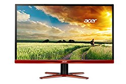 Acer XG270HU omidpx 27-inch WQHD AMD FREESYNC (2560 x 1440) Widescreen Monitor