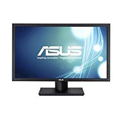 ASUS PB238Q LED monitor – 23 inch – 1920 x 1080 FullHD – IPS – 250 cd/m2 – 80000000:1 (dynamic) – 6 ms – HDMI, DVI-D, VGA, DisplayPort – speakers – black