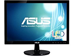 ASUS VS207D-P 20″ LED Monitor
