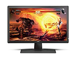 BenQ ZOWIE 24″ Console eSports Gaming LED 1080p HD Monitor – 1ms Response Time for Ultra Fast Console Gaming (RL2455)
