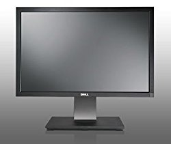 Dell UltraSharp U2410 24-inch Widescreen LCD High Performance Monitor with HDMI, DVI, DisplayPort and HDCP
