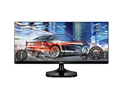 LG 29UM58-P 29IN UltraWide 21:9 IPS LED Monitor