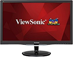 ViewSonic VX2457-MHD 24″ 2ms 1080p FreeSync Gaming Monitor HDMI, DisplayPort