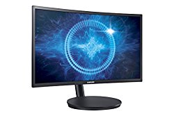 Samsung CFG70 Series 24-Inch 1ms Curved Gaming Monitor (C24FG70)