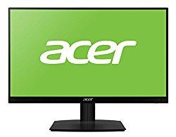 Acer HA220Q bi 21.5″ IPS Full HD Monitor Ultra-Thin Design