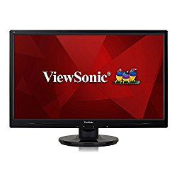 ViewSonic VA2246MH-LED 22″ 1080p LED Monitor HDMI, VGA
