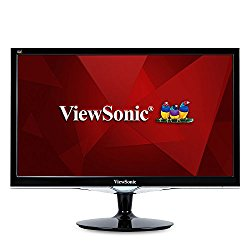 ViewSonic VX2252MH 22″ 2ms 1080p Gaming Monitor HDMI, DVI, VGA