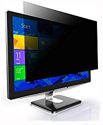 Targus 4Vu Privacy Filter Screen for 21.5-Inch Widescreen (16:9 Ratio) Monitors (ASF215W9USZ)