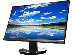 Acer K272HUL Dbmidpx 27″ 16:9 IPS QHD 2560×1440 Monitor (UM.HX2AA.D03)
