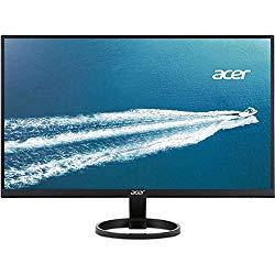 Acer R271 bid 27″ LCD IPS Monitor Display 16:9 Full HD 1920 x 1080 4 ms HDMI (Certified Refurbished)