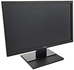 Acer UM.WV6AA.A03 22-Inch Screen LCD Monitor