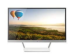 HP Pavilion 25xw 25-in IPS LED Backlit Monitor