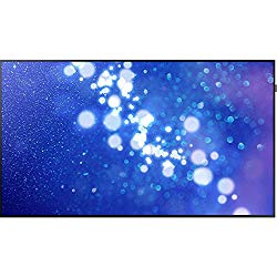 "Samsung DM75E/US DM75E, 75"" 1080p Full HD LED-Backlit LCD Flat Panel Display, Black"