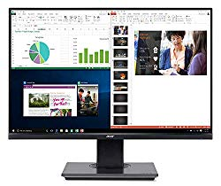 Acer BW257 bmiprx 25″ Full HD (1920 x 1200) IPS Monitor (Display, HDMI & VGA Ports)