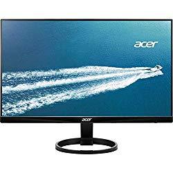 Acer R0 R240HY bidx 23.8in Full HD Monitor (1920 x 1080) (Renewed)