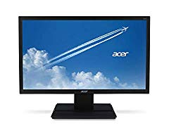 Acer V246HL bip 24″ Full HD (1920 x 1080) TN Monitor (Display Port, HDMI & VGA Ports)