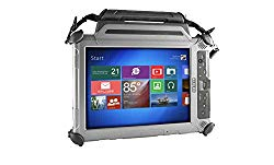 POSRUS Antiglare Screen Protector for Xplore XC6 Rugged Tablet