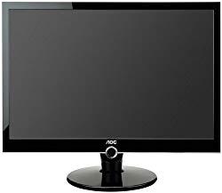 AOC 2330V 23″ Widescreen LCD Monitor